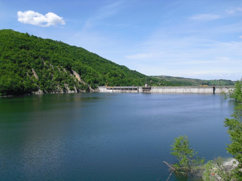 Il lago di mignano la garfagnana e le valli del piacentino - Lago lungo bagno di romagna ...